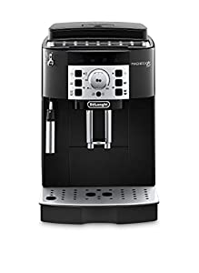 DeLonghi ECAM22110 Compact Automatic Italian Espresso Machine with Cappuccino and Latte System