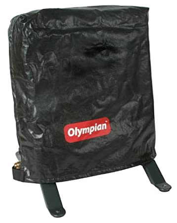 Camco 57722 Olympian Wave 3 Dust Cover (Portable Style)
