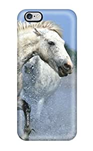 Premium Durable Afternoon Race Fashion Tpu Iphone 6 Plus Protective Case Cover