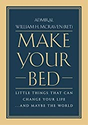 Image of the product Make Your Bed : Little that is listed on the catalogue brand of Grand Central Publishing.