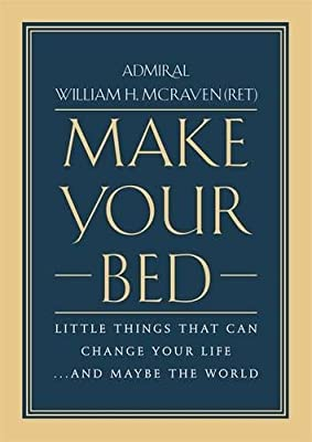 William H. McRaven (Author) (1465)  Buy new: $18.00$10.40 99 used & newfrom$4.01