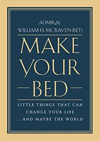 William H. McRaven (Author) (1163)  Buy new: $18.00$10.80 75 used & newfrom$8.75
