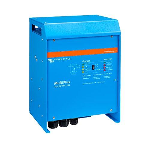 MultiPlus 24/3000/70-16 - 230V VE.Bus Inverter/Charger ()