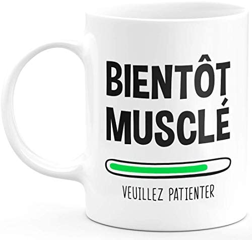 Mug Humour Tasse a Cafe Cadeau…