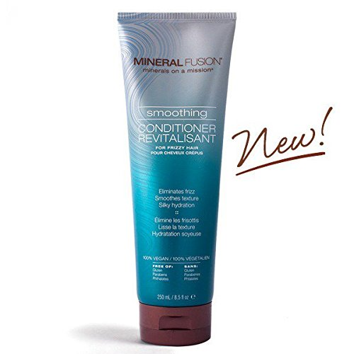 Smoothing Conditioner Mineral Fusion Liquid product image