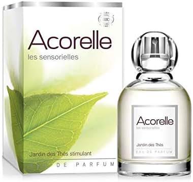Acorelle - Eau de Perfume, Tea Garden 1.7 oz