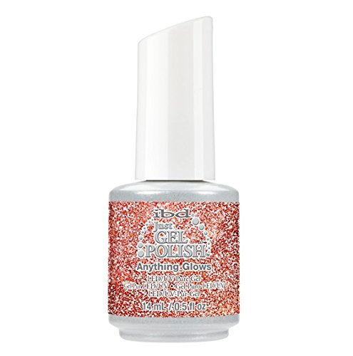 ibd Just Gel Polish - Diamonds+Dreams Collection - Anything