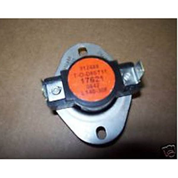 York Luxaire Coleman Furnace Safety Door Switch MPL-2000