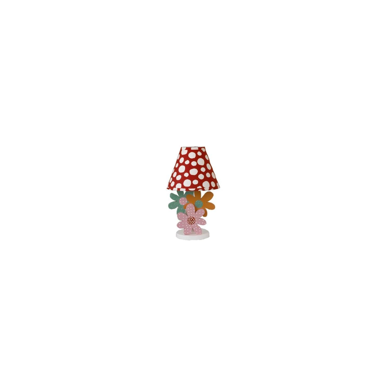 Cotton Tale Designs Lizzie Decorator Lamp