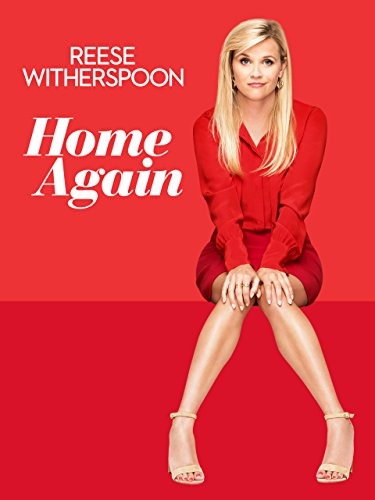 Home Again - <strong>Reese Witherspoon</strong>