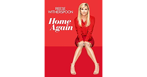 Amazon.com: Home Again: Reese Witherspoon, Nat Wolff, Jon Rudnitsky ...