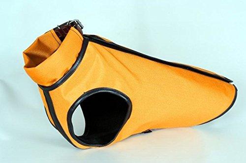 Safety dog jacket size M L