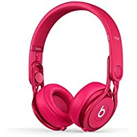 Beats Mixr Pink DJ On-Ear Headphones
