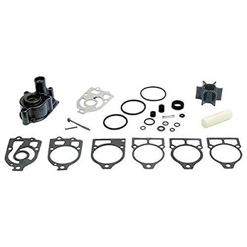 AMRM-46-96148T-8 * Water Pump Upper Repair Kit - Mercruiser I/R/MR/Alpha - Upper Pump Housing