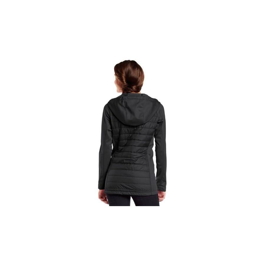 Under Armour Women's ColdGear Infrared Werewolf Insulated Jacket