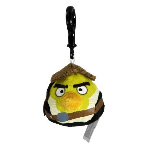 Angry Birds Star Plush Backpack