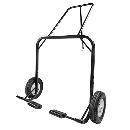 (KIMPEX Snowmobile Heavy-Duty X-Pro Shop Dolly)