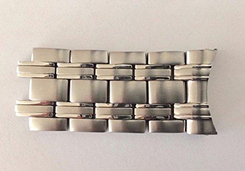 omega 20mm bracelet - 4
