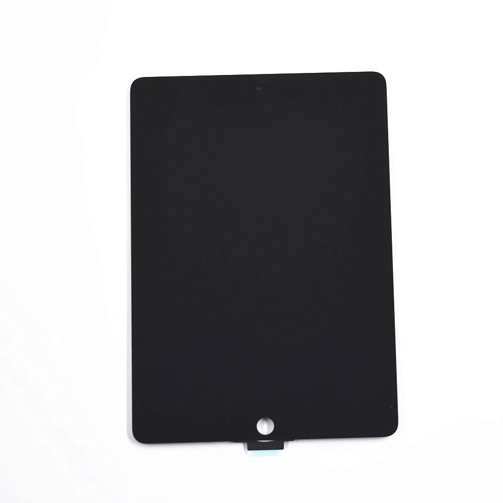 findmall Black LCD Touch Screen Digitizer for iPad Air 2 2nd Gen A1567 A1566