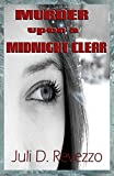 Murder upon a Midnight Clear: A holiday Paranormal Romantic Suspense