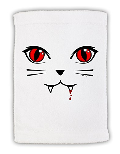 TOOLOUD Vamp Kitty Micro Terry Sport Towel
