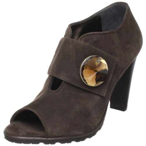 T Amalfi Di Pump Open Lia Toe By Moro Women's Rangoni 0qAvg