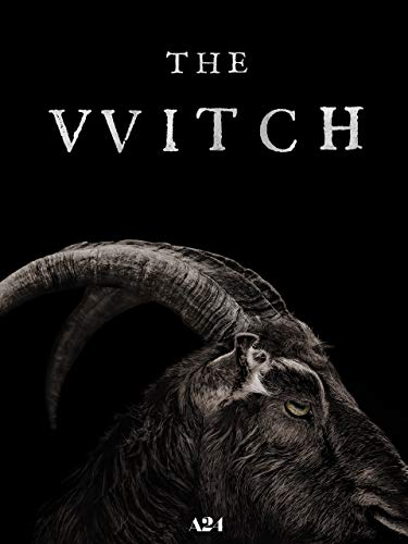Three Witches Halloween Movie (The Witch)