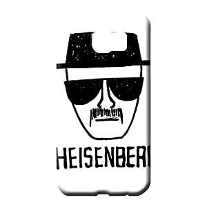 samsung galaxy s6 Popular Super Strong Protective mobile phone cases heisenberg drawing