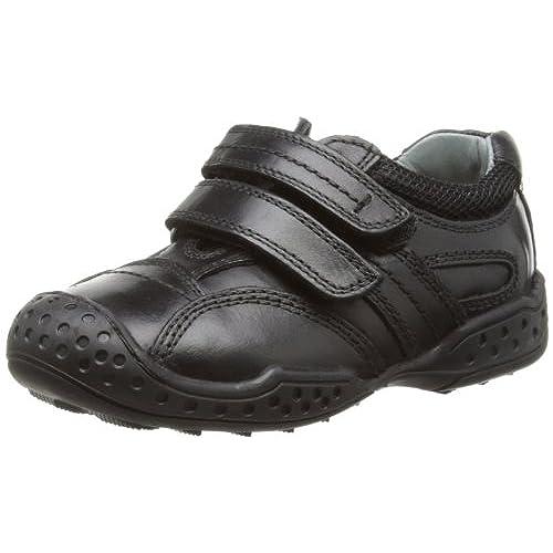 7b75ca3c Hush Puppies Weelie 3 - Zapatos sin cordones de cuero niño Mejor ...
