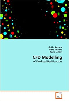 Book CFD Modelling: of Fluidized Bed Reactors