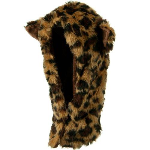 Furry (Leopard Costume Accessories)