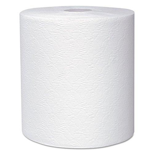 (Kleenex 50606 Kleenex Hard Roll Paper Towels, 8