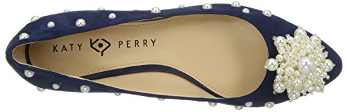 Katy Perry Women's The Lady Pump Navy clearance fast delivery wvFPh