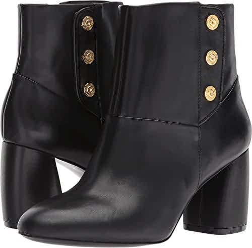 Nine West Women's Kirtley Leather Ankle Boot