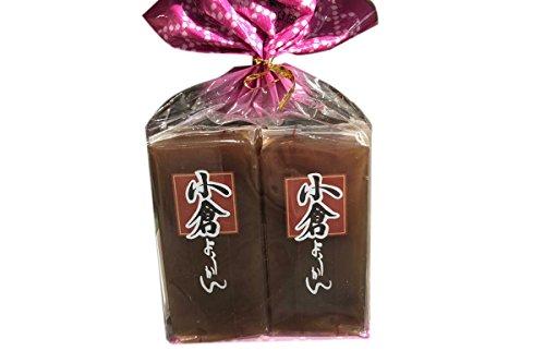 Ogura Yokan Bean Jelly