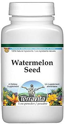 Watermelon Seed Powder (1 oz, ZIN: 521616)