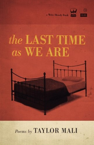 The Last Time As We Are