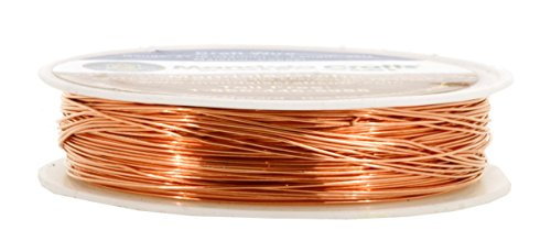 Twisted Copper Wire - 8