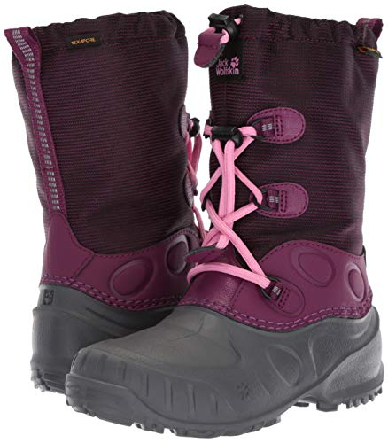 Pictures of Jack Wolfskin Unisex Iceland Texapore HIGH K 4