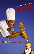 cd Künstler Hans Werner Olm - Ein Irrer wird men DVD