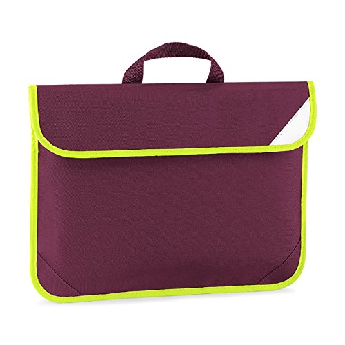 Enhanced book Apparel bag Royal Bright book Enhanced Burgundy Viz Viz qpExCwTq