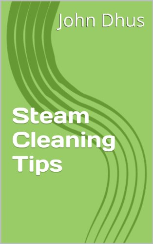 steam cleaning tips - 6