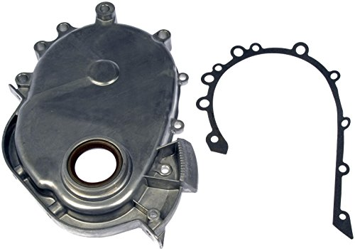 Dorman 635-409 Timing Cover - Dorman Timing Cover