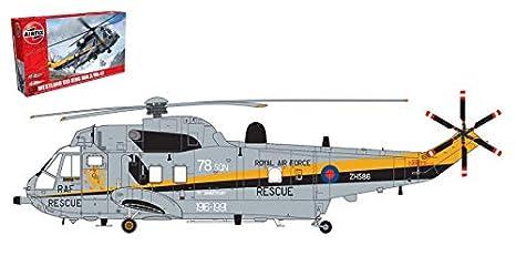 Kit 72 Airfix Elicotteri Har Di King Sea 1 3 Westland w80PyvmONn