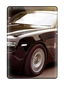 Vicky C. Parker's Shop High-quality Durability Case For Ipad Air(rolls-royce Wraith Rendering 1366215768)