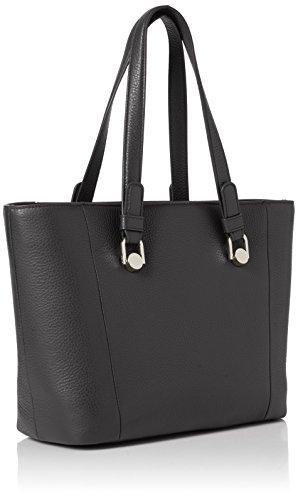 Sm Noir HUGO Black Mayfair Shopper Cabas 4xW5Op8
