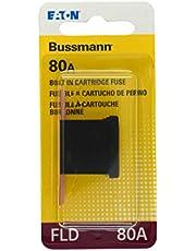 "Bussmann (BP/FLD-80-RP) 80 Amp Bolt-on Fusible Link with 9/16"" Bolt Terminal"
