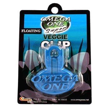 (Omega One Super Veggie Seaweed Clip)