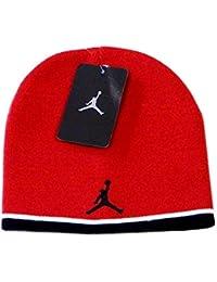 6b0d676a4f7 ... coupon for jordan jumpman knit beanie skull cap boys size 4 7 99be9  dc5f0