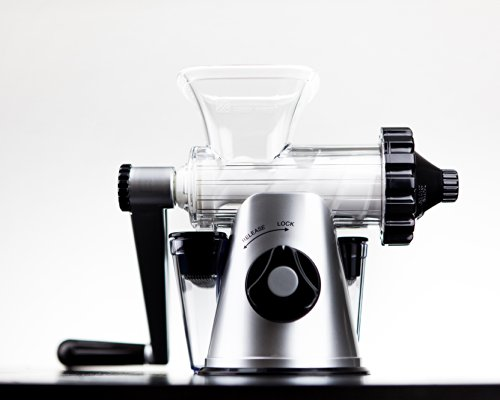 lexen healthy juicer - 3